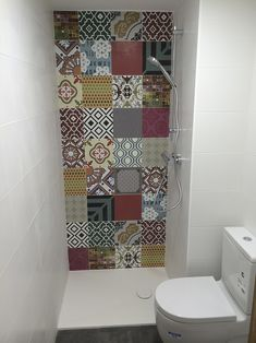 bao moderno con azulejos inspiracin rabe