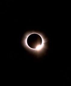 Solar Eclipse by Bjartur Vest