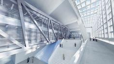 Vakantietips: Industriecultuur en bankenglamour - Architectuur.nl