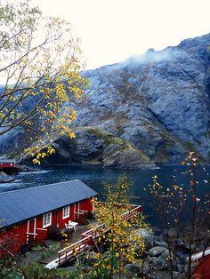 allthingseurope:  Norway (by cregoli)