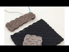 Free Crochet Bag, Crochet Hats, Crochet Stitches, Crochet Patterns, Diy Sac, Watch V, Clutch Bag, Youtube, Diy And Crafts
