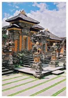 Bali, Indonesia... Check out my Bali honeymoon guide: http://holipal.com/the-best-honeymoon-in-bali/