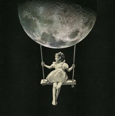 'You Are Not Alone' - Collage by Joe Webb