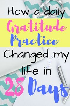 Gratitude and affirmation activities can challenge your idea of happiness! Learn how to keep a gratitude journal and learn the art of being grateful! Train Your Brain, Train Your Mind, Financial Quotes, Negative Words, Ways To Be Happier, Practice Gratitude, Grateful Heart, Self Improvement Tips, Learning To Be
