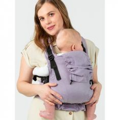 Isara The One Carrier ? Groeit mee met je kindje | Draagzak.nl Scarlet, The One, Leather Backpack, Lavender, Fashion, Moda, Leather Backpacks, Fashion Styles, Scarlet Witch