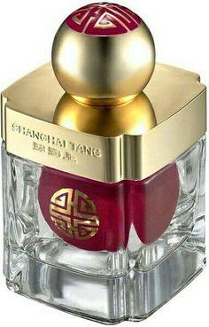 Shanghai Tang 'Rose Silk'