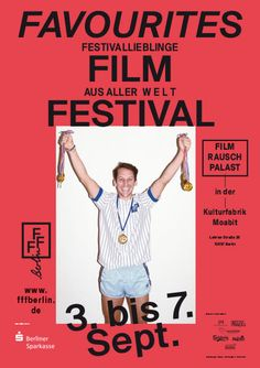 Favourites Film Festival, Berlin