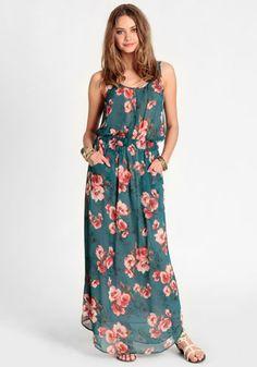 Melanie Floral Maxi Dress 82.00 at a href=http://www.threadsence.com/melanie-floral-maxi-dress-p-6702.html target=_blankthreadsence.com/a