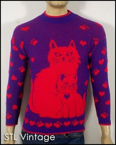 What s better the sweater or that it s a guy wearing the sweater! ! Festa ebe7317a8fe7d