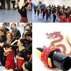 Llegó el gran #dia, el equipo #EGR y la #BMMP parten para #china!  Muchos #conciertos y #espectáculos en 7 días muy especiales para todos nosotros.  Todos los músicos llevarán nuestra abrazadera, que tan popular se ha hecho, #china #edition!  Gracias por el apoyo, nos vemos en China!  www.egrstore.com  #sax #saxophone #saxo #flamenca #bandademusica #banda #granada #andalucia #holanda #madrid #amsterdam #china