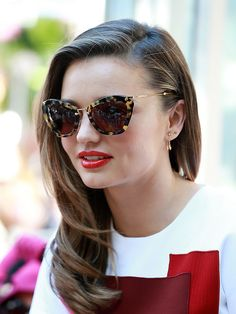 Miranda Kerr in Miu Miu 10NS, Super Fashion!!