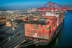 The merger of two major shipping lines alongside terminals changing hands at L.A's. ports could be an indication of union that holds the possibility to shake up the local supply chain.