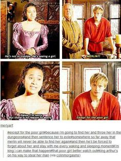 They totally fell for it! Love Arthur's face
