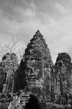 Cambodia, history