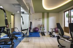 Stay fit and stay healthy! Don't forget to visit our gym every morning to keep in shape! https://www.oscarvillage.com/gym-hotel  #Oscar #OscarHotel #OscarSuites #OscarVillage #OscarSuitesVillage #HotelChania #HotelinChania #HolidaysChania #HolidaysinChania #HolidaysCrete #HolidaysAgiaMarina #HotelAgiaMarina #HotelCrete #Crete #Chania #AgiaMarina #VacationCrete #VacationAgiaMarina #VacationChania