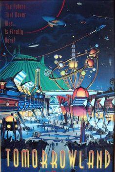 Image result for retro futurism wallpaper