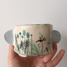 Ceramic Cup - Solenn Larnicol