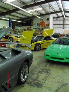 A thread for the next 5 months - Pennock's Fiero Forum Pontiac Fiero, Mercedes Slk, Unique Cars, Oil Filter, Kit Cars, 5 Months, Custom Cars, Corvette, Motors