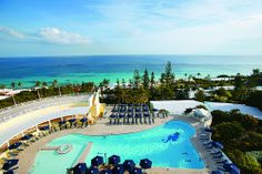 "Elbow Beach, Bermuda earned a spot on ConventionSouth magazine's 2014 list of ""South's Top Resorts for Groups - Family Friendly Category"""