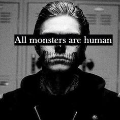 I didn't really think I would like this show, but I was so wrong. I'm glad I gave it a chance. #American Horror Story