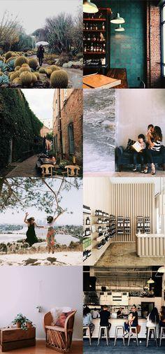 Bloesem living | B.Instagood: Photographer and blogger Sisilia Piring
