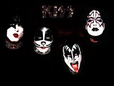 #Kiss #Rock #Band. My Love Song, Love Songs, Great Bands, Cool Bands, Kiss World, Butcher Babies, Rock Y Metal, Eric Carr, Band Wallpapers