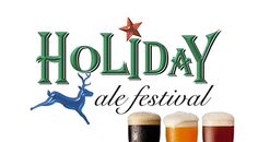 With more than 50 brewers, limited pourings and a lot of beer-infused camaraderie, the annual Holiday Ale Festival in Portland delivered plenty of seasonal cheer. Time Of The Year, Wonderful Time, Craft Beer, Ale, Portland, Holiday, Cheer, 18th, Travel