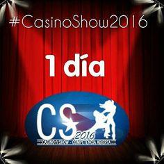 @yanetzilara #Zulia  @performance_afa Tan solo faltan 1 día para el mejor evento de salsa en ciudad ojeda #CasinoShow2016  Competencia Abierta!   -- > MAÑANA   ! Ya lo sabes Auditorio Simón Bolívar de tamare   3:00pm   Sábado 10-Diciembre  Somos @performance_afa  #Nohaypa'nadie #timbacubana #música #baile #cultura #competenciaabiertanacional #bailarines #zulia #venezuela #SalsaCasinoVenezuela - #regrann