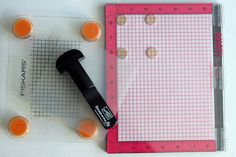 How to prevent crooked stamps with 3 stamp positioner styles (Stamp-a-ma-jig, Fiskars stamp press, MISTI)
