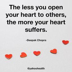 Wellness Wisdom.  A follower of Deepak Chopra for years....so wise.