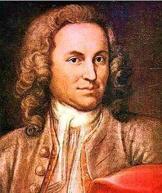 Johann Sebastian Bach was a German composer, organist, harpsichordist ...