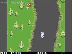 Spy Hunter (Commodore 64)