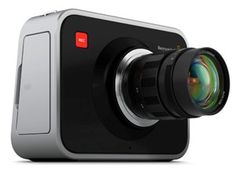 Blackmagic Design Cinema Camera MFT - CINECAM26KMFT | Videoguys Australia