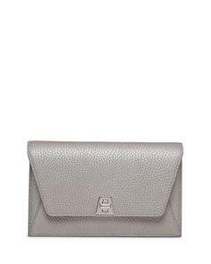 7b4603c7ad10 Akris Anouk Chain Envelope Clutch Bag