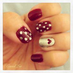 Random but fun nails