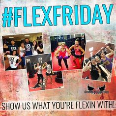 It's #FlexFriday! Don't forget to take a moment to reflect on the hard work accomplished this week!  #kickboxing #fitness #fitnesskickboxing #cardio #cardiokickboxing #motivation #inspiration #fitnessmotivation #fitnessinspiration #muscles #monday #girlsfitness #womensfitness #mensfitness #exercise #thai #muaythai #perfection #love #healthy #healthyliving #lovelife