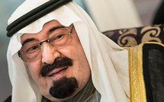 Saudi King Abdullah dead at 90