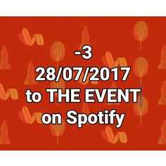 Spotify summer event