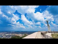 Budapest Time-Lapse