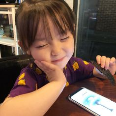 Cute Asian Babies, Korean Babies, Asian Kids, Cute Babies, Cute Little Baby, Cute Baby Girl, Little Babies, Baby Love, Kids Girls