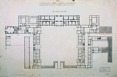 Romanov Palace, Medieval Armor, Architecture, Planer, Floor Plans, Flooring, How To Plan, Castles, House Plans