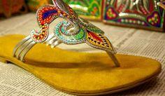 Truck Art: A New Sentiment in Fashion/Pakistani Jewelry ~ Rabeeyah's Blog