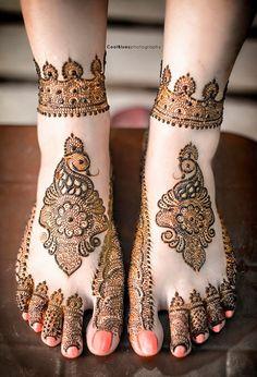 Henna feet.Mehendi Mandala Art #MehendiMandalaArt #MehendiMandala @MehendiMandala