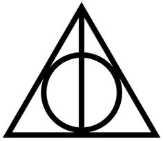 Harry Potter, deathly hollows