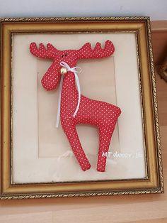 SOB, SOBÍK, vianočná dekorácia