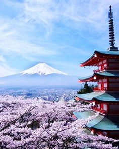 """261 curtidas, 8 comentários - Blog & Agência de Viagens  (@tgpviagensoficial) no Instagram: """"✖️✖️✖️Monte Fuji, é a montanha mais alta da Ilha de Honshu e de todo arquipélago japonês. É um…"""""""
