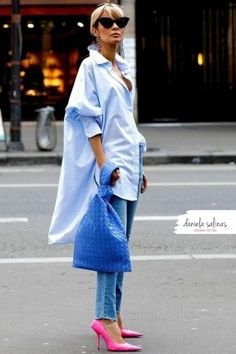 Mode Outfits, Casual Outfits, Fashion Outfits, Womens Fashion, Fashion Tips, Fashion Trends, Petite Fashion, Modest Fashion, Urban Fashion