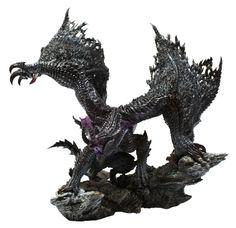 "CFB Creators Model - Gore Magala ""Monster Hunter"""