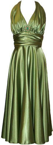 Marilyn Satin Halter Bridesmaid Dress Junior Plus Size Holiday Prom Gown, 2X, Sage PacificPlex,http://www.amazon.com/dp/B0014A14F0/ref=cm_sw_r_pi_dp_R.EFrbEE14ED4D81