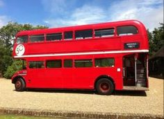 1966 AEC Routemaster RML Double-decker Bus, Chassis no. Routemaster, Double Decker Bus, Bus Coach, London Bus, Mode Of Transport, Busses, Motor Car, Transportation, Classic Cars